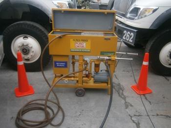 Servacom servicios a combustibles ltda for Limpieza de tanques de combustible